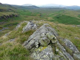 Kepple Crag Summit