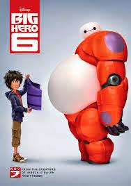 Siêu Anh Hùng 6 - Big Hero 6