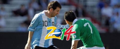 Bolivia vs. Argentina en Vivo - Eliminatorias 2014 - CMD