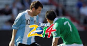 Bolivia vs. Argentina en Vivo - Eliminatorias 2014 - CMD