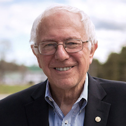 Bernie Sanders