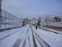 Kumru'da Kış 2013