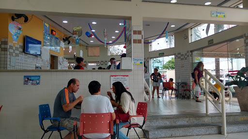 Sorveteria Sergel Taquaral, Rua Padre Manuel Bernades, 953 - Parque Taquaral, Campinas - SP, 13087-320, Brasil, Loja_de_gelados, estado Sao Paulo