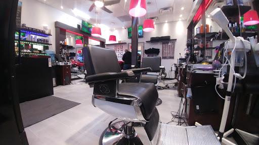 Bespoke Barbershop, 700 Nairn Ave, Winnipeg, MB R2L 0X7, Canada, Barber Shop, state Manitoba