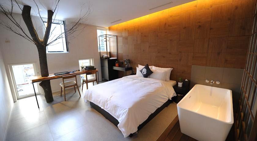 鐘路設計師酒店Hotel The Designers Jongno-room1