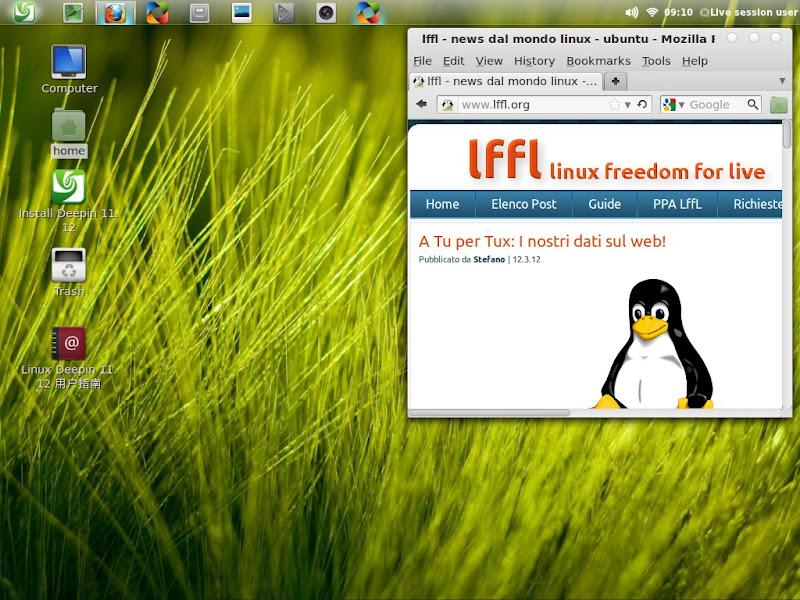 Подготовлена коллекция из популярных linux-программ оформленных в виде самодостаточного исполняемого файла