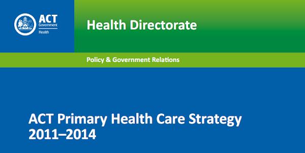 health directorate