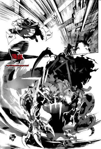 Air Gear 313 page 11