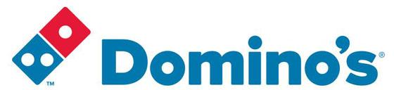 Domino's Pizza Get's a New Look Logo