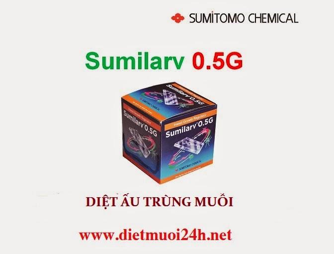 Sumilarv-0.5G