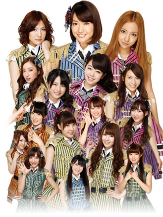 (DVDISO) AKB48 Team K 6th stage 「RESET」 (Download)