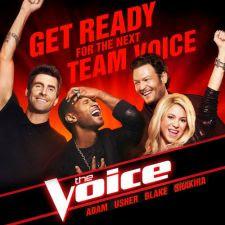 The Voice US Season 4