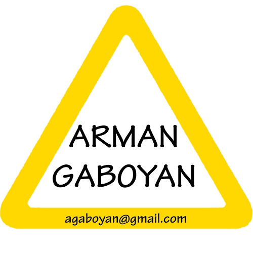 Arman Gaboyan images, pictures