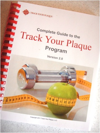 The New Track Your Plaque Guide now available