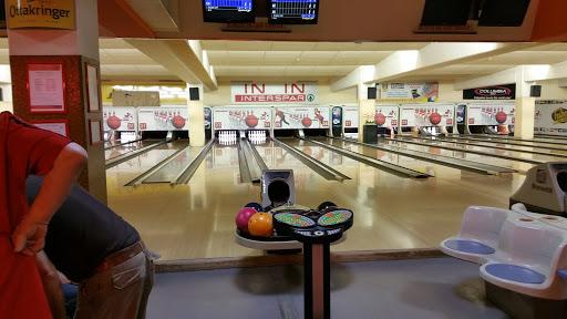 Plus Bowling Center, Beheimgasse, 1170 Wien, Österreich, Bowlingbahn, state Wien