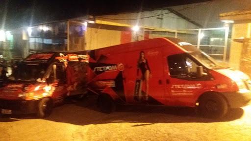 Big Baile Clube, R. Francisco Derosso, 117 - Xaxim, Curitiba - PR, 81710-000, Brasil, Discoteca, estado Parana
