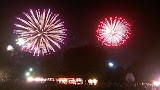 52nd Nishinihon Ohori Fireworks Festival