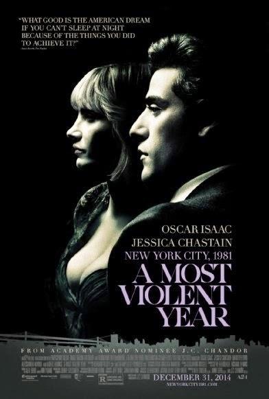 Năm Bạo Lực Nhất - A Most Violent Year (2014)