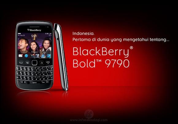 Bold 9790 hadir di Indonesia
