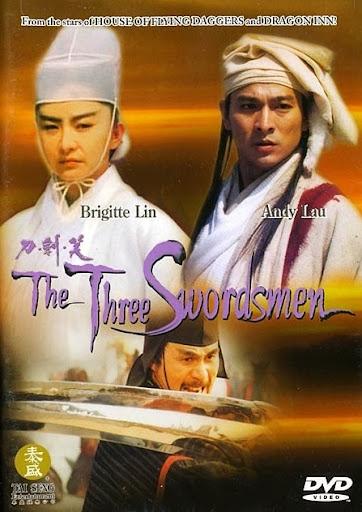 Giang Hồ Tam Hiệp - Three Swordsmen (1994)