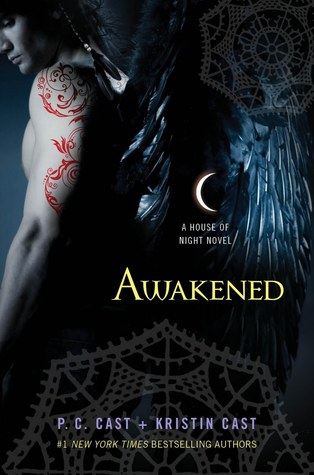 Review: Awakened by P.C. and Kristin Cast