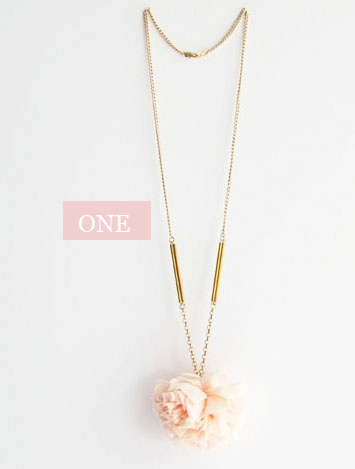 MOST WANTED: PINK + GOLD