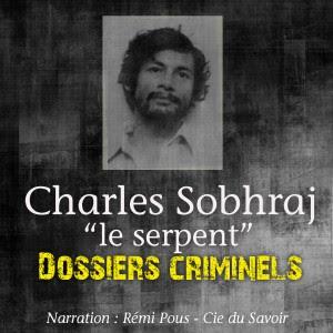 W��. Historia Charlesa Sobhraja / Charles Sobhraj: The Serpent (2007) PL.TVRip.XviD / Lektor PL