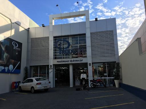 Produtel Comércio de Produtos Elétricos, Av. José Maria de Brito, 1357 - Jardim Central, Foz do Iguaçu - PR, 85863-730, Brasil, Loja_de_Artigos_Eletricos, estado Parana