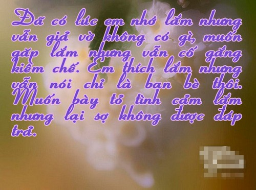Phu-Nu-yeu-don-phuong-status hay\