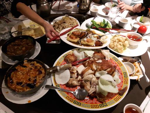 Peking House, 1850 Rose St, Regina, SK S4P 3Y9, Canada, Chinese Restaurant, state Saskatchewan