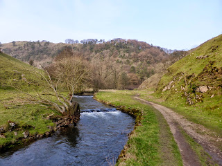 The River Dove