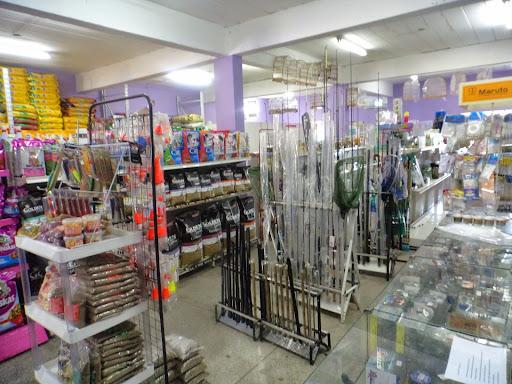 Hobby e Pet Shop, Rua Campos Sales, 355 - Vila Sao Joao, Barueri - SP, 06401-000, Brasil, Loja_de_animais, estado São Paulo