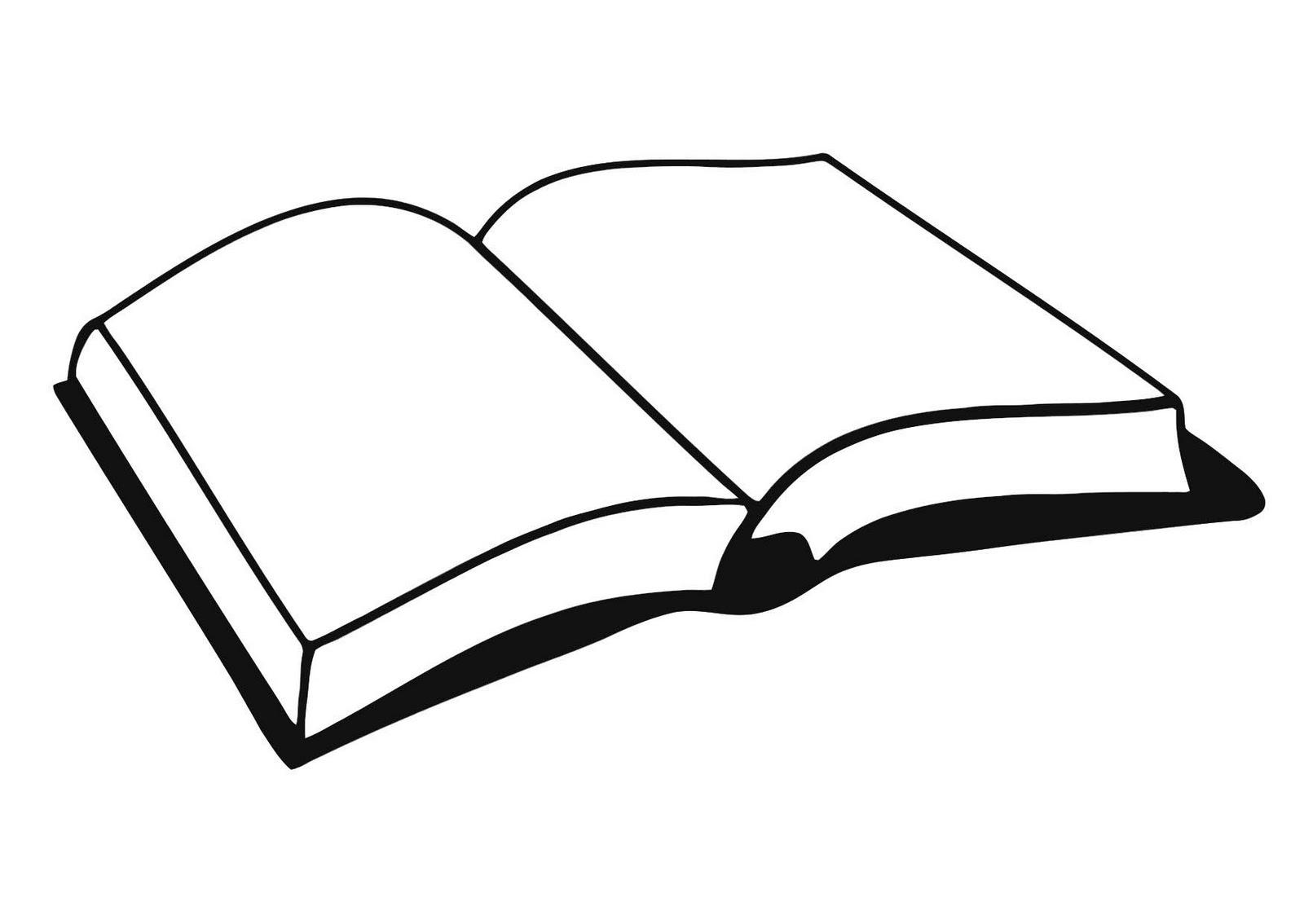 Раскраски книги - 5