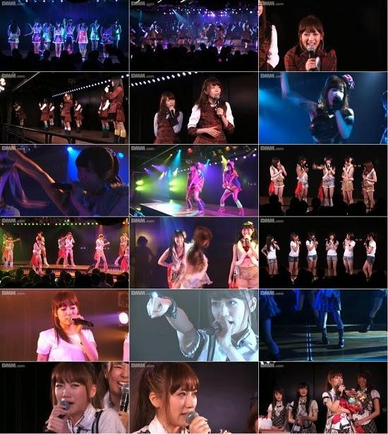 "(LIVE)(公演) AKB48 チームA ""恋愛禁止条例"" 高橋みなみの生誕祭 150420"