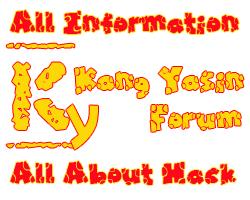 Kang Yasin Berbagi