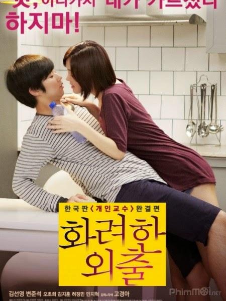 Học Yêu - Love Lession (2013)