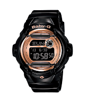 Casio Baby G : BG-169G