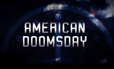 S±dny dzie? Ameryki / American Doomsday (2011) PL.TVRip.XviD / Lektor PL