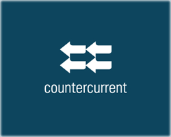 Countercurrent logo