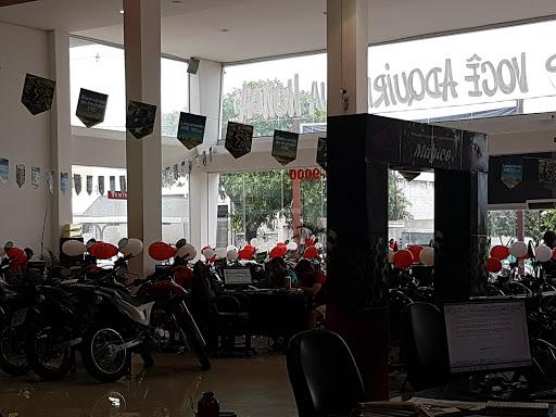 Cometa Motocenter - Campo Grande - MS, Av. Mascarenhas de Moraes, 2689 - Monte Castelo, Campo Grande - MS, 79010-500, Brasil, Vendedor_de_Motorizadas, estado Alagoas