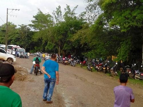 Crisis en Tibú por suspensión masiva de contratos con Ecopetrol