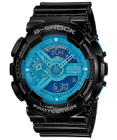 Casio G Shock : ga-110b