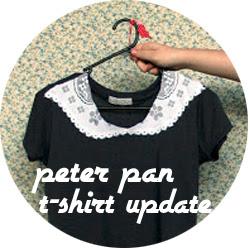 DIY Peter Pan Collars