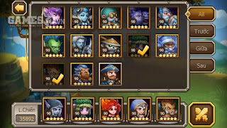 Tải Game Dota Truyền Kỳ Online Miễn phí cho Android