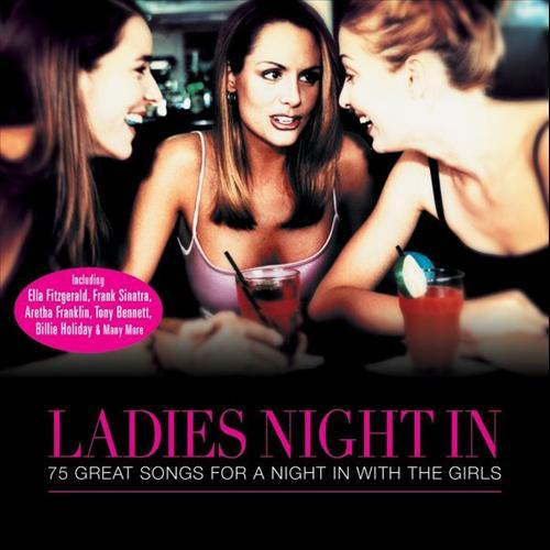 Ladies Night In [3CDs] (2012)
