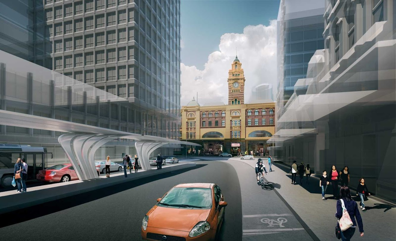 08-Flinders-Street-Station-Design-Competition-by-Zaha-Hadid+BVN-Architecture