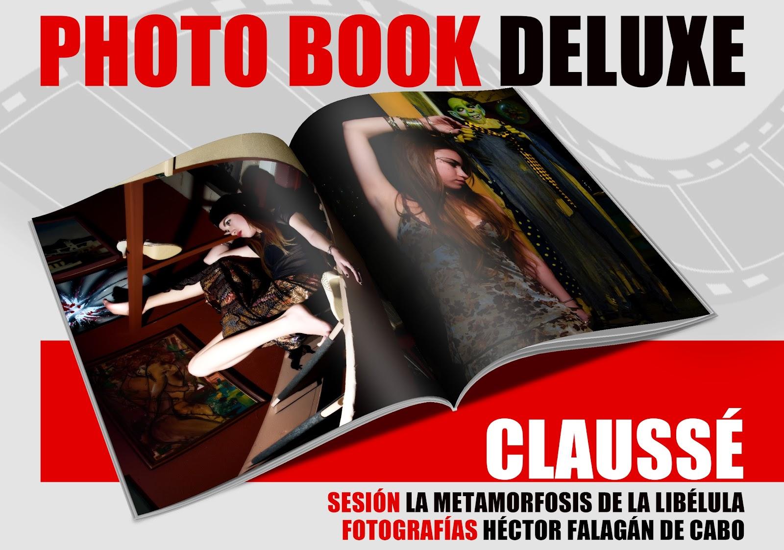 Fotografía Modelos Habana. Claussé: La metamorfosis de la Libélula. Héctor Falagán De Cabo | hfilms & photography. La Habana, Cuba.