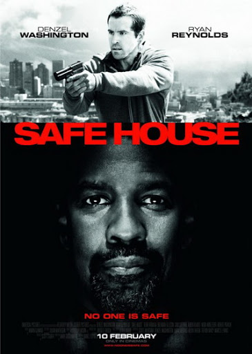 Safe House (2012) CAM READNFO XviD-ZOMBiES