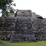 Chaccoben Ruins, Costa Maya, Mexico