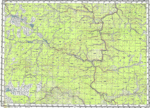 Map 100k--p49-069_070--(1963)